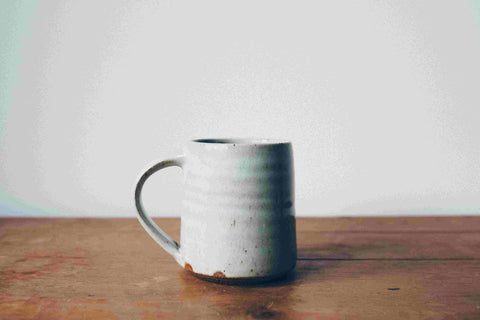 Classic Coffee Mug - Types of Coffee Mugs