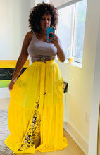 Load image into Gallery viewer, A Crinkle In Time Maxi Skirt (3 Colors)