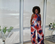 Load image into Gallery viewer, Alicia Wide Leg Jumpsuit ***FINAL RESTOCK***