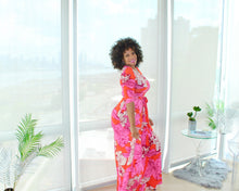 Load image into Gallery viewer, Your Secret Garden Maxi Dress