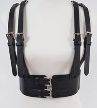 Load image into Gallery viewer, Underbust Belt II ***NEW STYLE ON THE WAY 1/22/21***