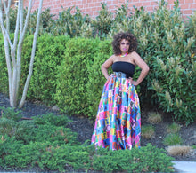 Load image into Gallery viewer, Carrie In The City Maxi Dress With Pockets S-3X