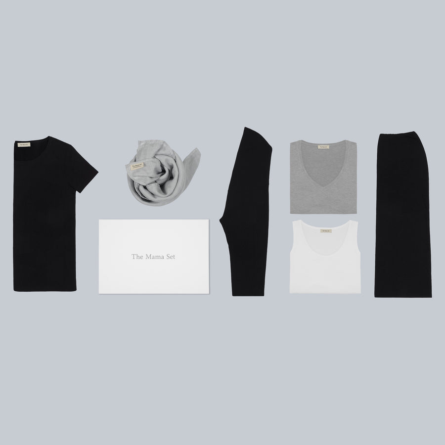 The Minimalist Set - 5 Pieces