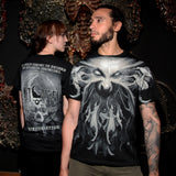 """Mother"" Last Rites Tattoo Tshirt"