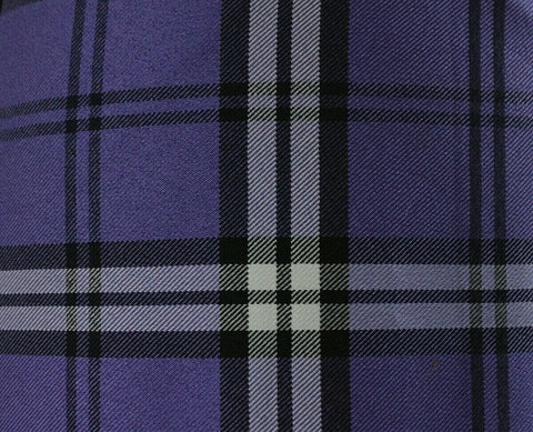 Luxury Royal Check Light-Weight Type Check Poly Suiting Dress Fabric Material