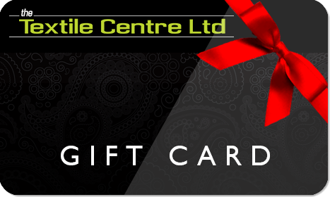 The Textile Centre Gift Card