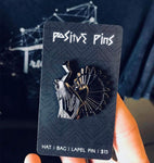 Keeper - Positive Pin