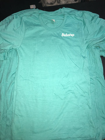 Glow in the Dark Dubstep T Shirts - bella Canvas