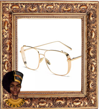Load image into Gallery viewer, LETS BE CLEAR Eyeglasses