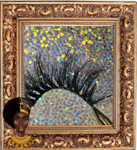 Load image into Gallery viewer, CAPTIVATE Diamanté Mink Lashes