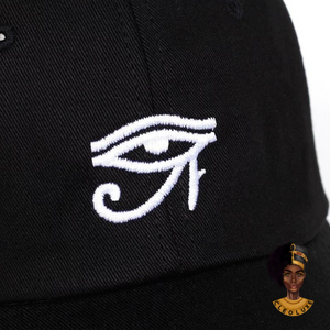 EYE OF PROTECTION Adjustable Cap