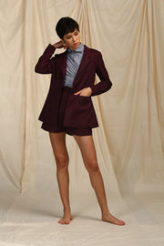 Ava Blazer (Relaxed Fit)