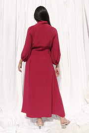 Diana Dress (Midi length)