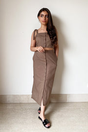 Irene Skirt (Midi length)