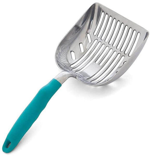 Sifter with Deep Shovel, Multi-Cat