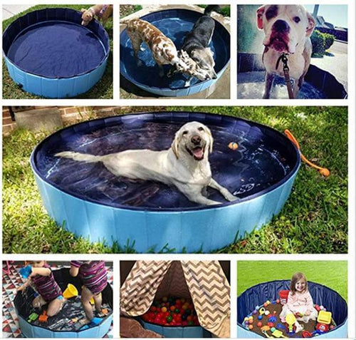 Swimming Pool PVC For  Pets