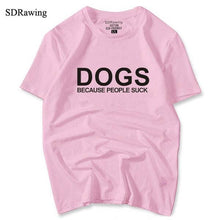Load image into Gallery viewer, Women's Premium T-Shirt Pet Dog T Shirt