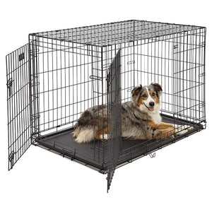 homes for Pets Dog Single Door & Double Door Folding