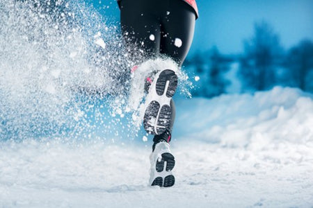 Fun Ways To Burn Calories During Winter