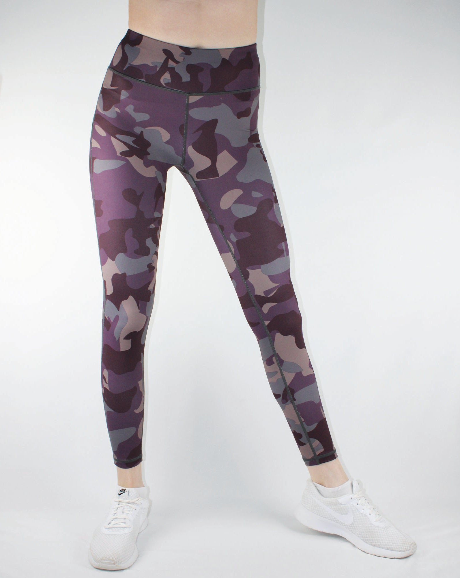 BRIANNA CAMO SUPERSOFT WOMEN'S LEGGINGS