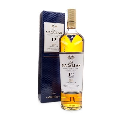 MACALLAN whisky escocés 70cl - Cositas Güenas