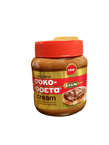 ION Sokofreta Cream