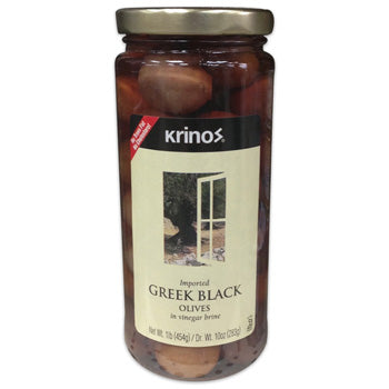Krinos Greek Black 1lbs