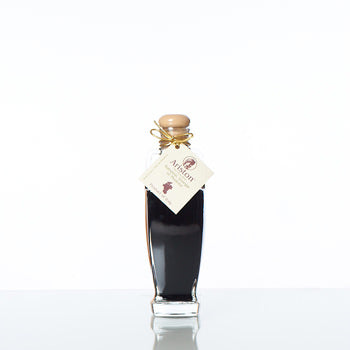 Ariston Traditional Balsamic Vinegar in the Cleopatra bottle 3.38 fl oz