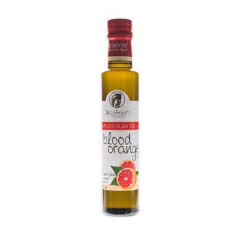 Ariston Blood Orange Infused Olive Oil 8.45 fl oz