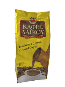 Laikou Greek Coffee