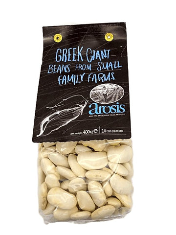 Arosis Greek Giant Beans