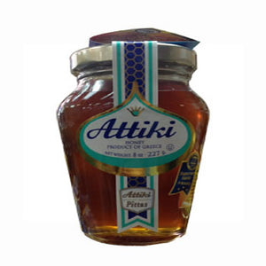 Attiki Honey 8oz