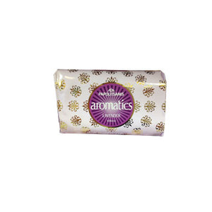 Papoutsanis Aromatics Bar Soap Lavender