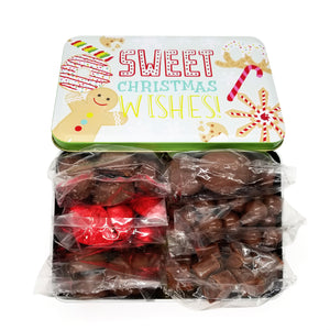 Sweet Christmas Wishes - Large