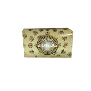 Papoutsanis Aromatics Bar Soap Tabac