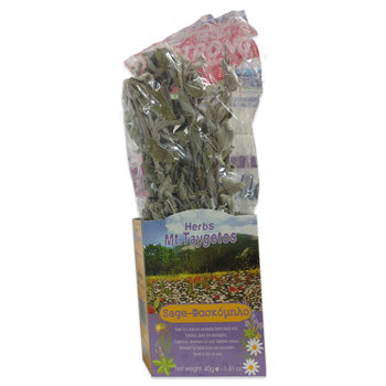 Greek Sage 1.4oz