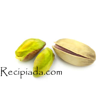Turkish Pistachios