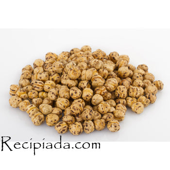 Chickpeas Yellow Roasted