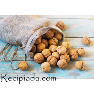 Walnuts Shelled