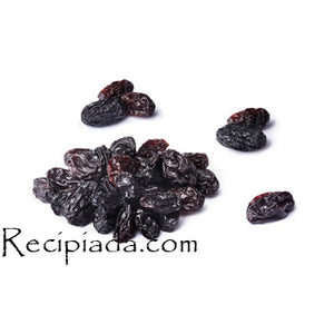 Black Raisins Jumbo
