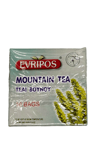 Mountain Tea - 10 bags
