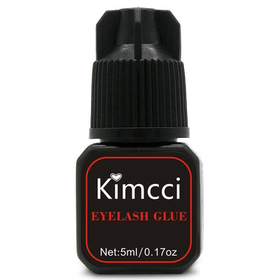 Kimcci Eyelash Glue 1-3 Seconds Fast Drying
