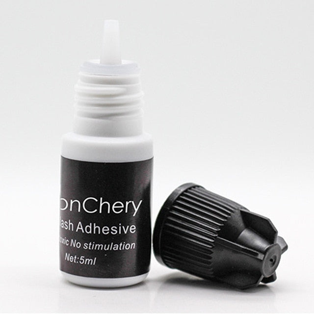 Eyelash Extension Glue Adhesive For Semi Permanent Lash Extensions