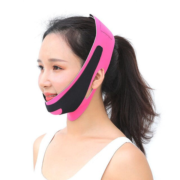Face Slimming Bandage Belt Reduce Double Chin