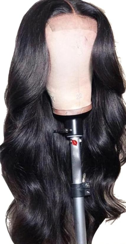 360 Lace Frontal Wigs 180% Body Wave Lace Front