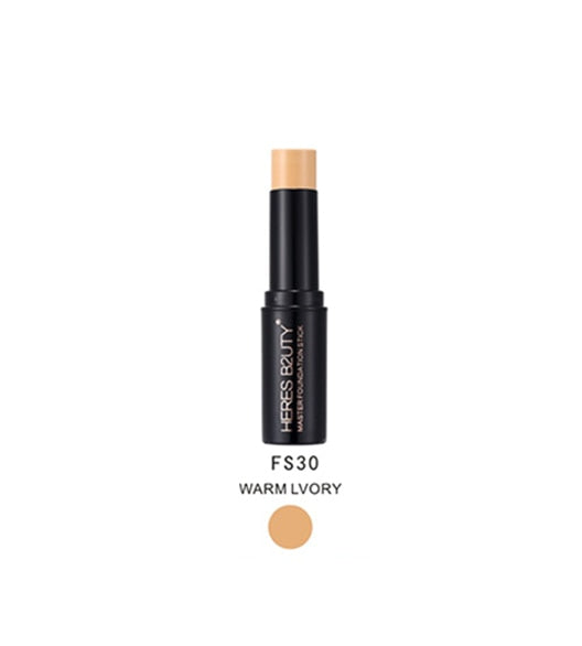 Foundation Stick Makeup Full Cover Contour Concealer