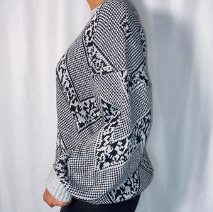 Men's Vintage Barnaby Sweater (size XL)