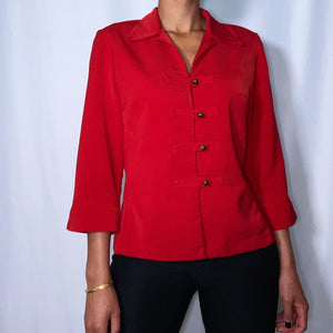 Vintage R&K Blazer (sizes 10 and 16W)