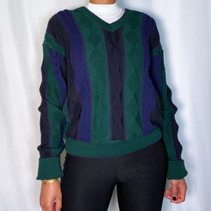 Vintage Shenandoah Sweater (size medium)