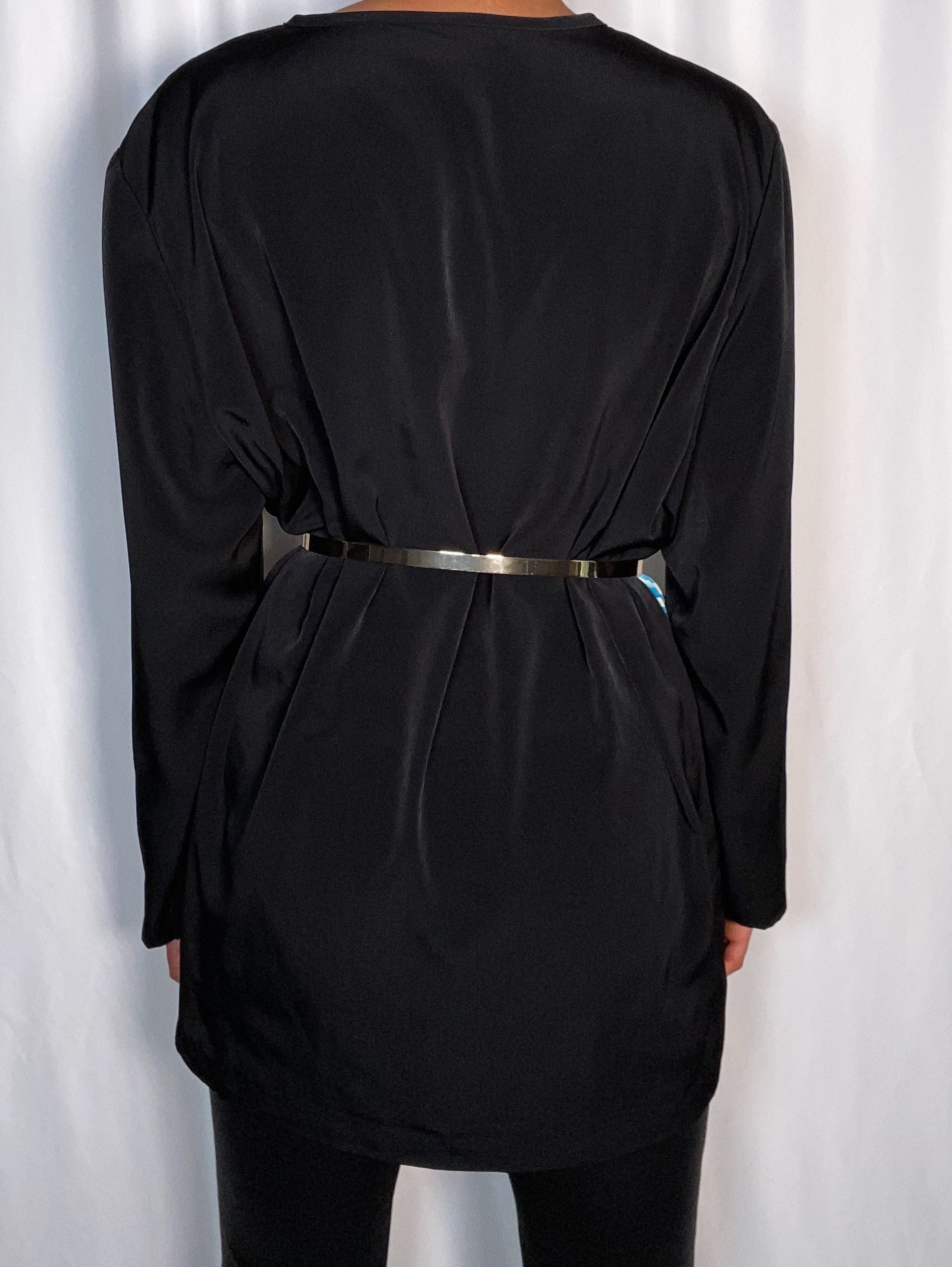 Vintage Sharon Anthony Top (size 18W)